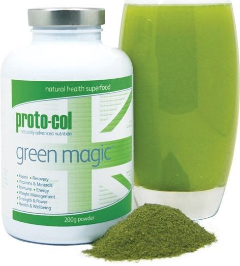 GreenMagic-Powder