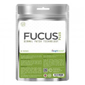 Fucus Plus Patches Abnehmpflaster Produktverpackung