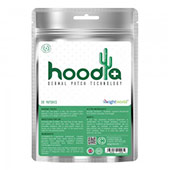 Hoodia Plus Patches Abnehmpflaster Produktverpackung