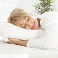 Schlaf als Appetithemmer