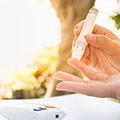 Himbeerketon und Nebenwirkungen bei Diabetes