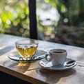 Tee & Kaffee Tasse