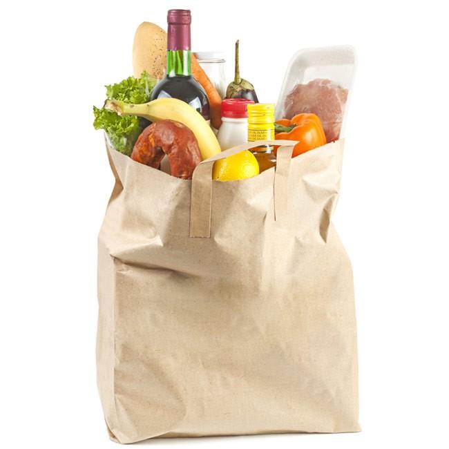 Kalorientabelle mit den beliebtesten Lebensmittel