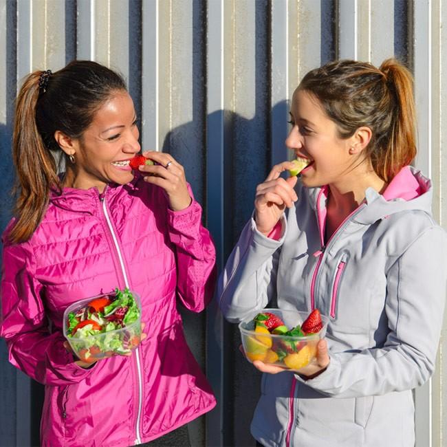 10 Diät-Tipps um richtig in eine Diät zu starten