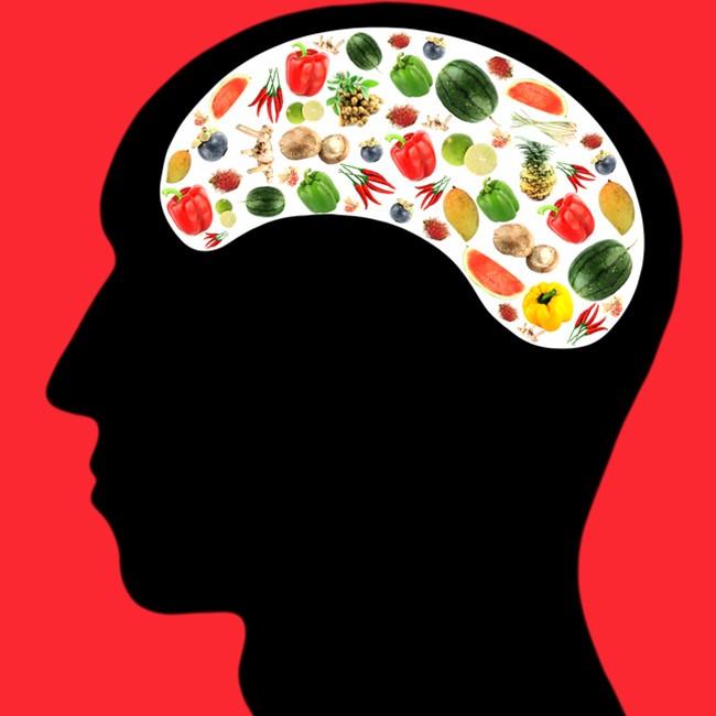 5 Lebensmittel fürs Gedächtnis