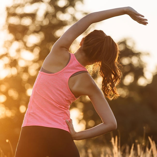 5 Wege um sich vom Workout zu regenerieren