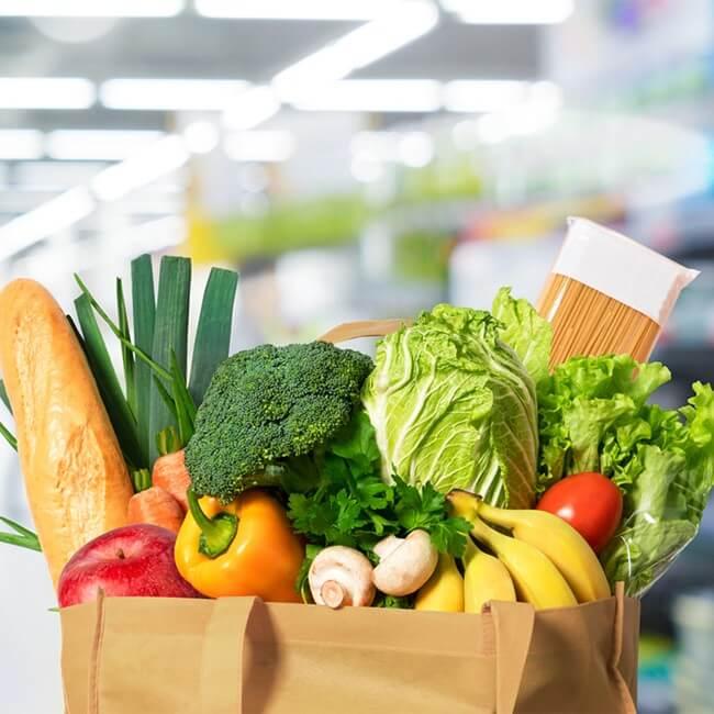 Die 5 ultimativen Lebensmittel gegen Wassereinlagerungen