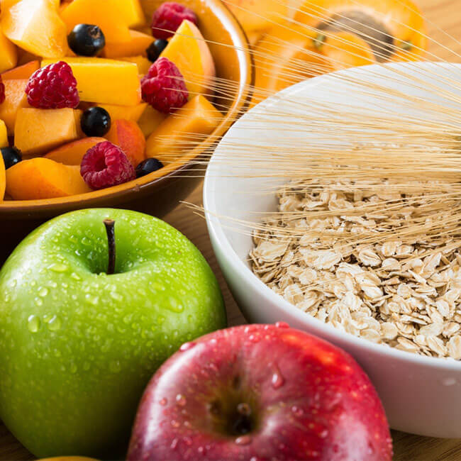 Abnehmen trotz Kohlenhydraten
