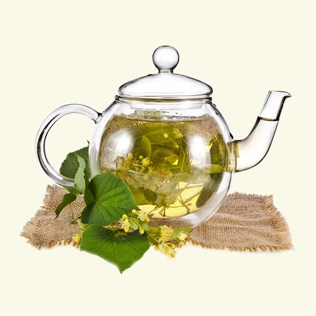 Leckere Rezepte für deinen eigenen Detox-Tee