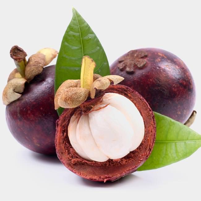 Wie Mangosteen Ihre Diät unterstützen kann