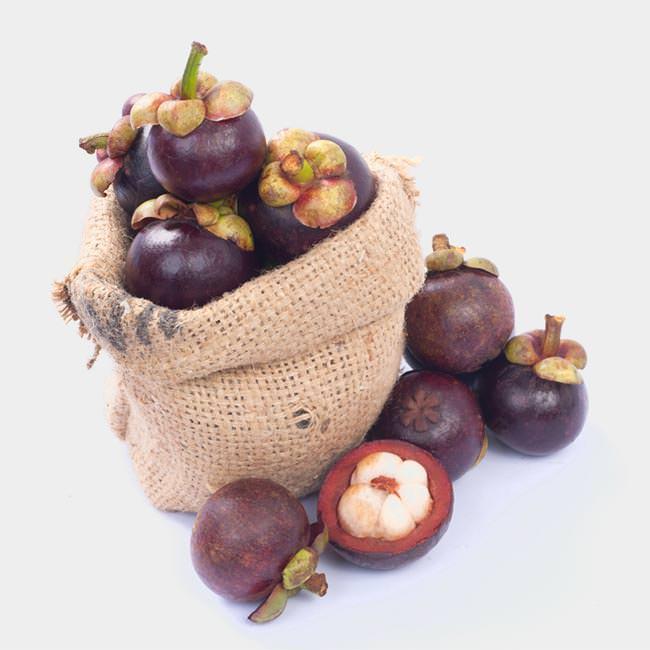 Vorteile der Mangostan Frucht für Ihre Gesundheit