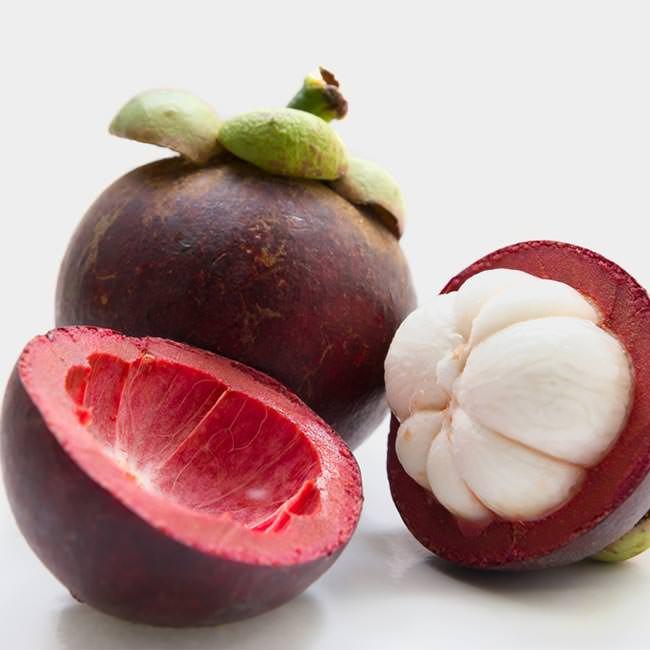 Was kann die Mangostan-Frucht noch?