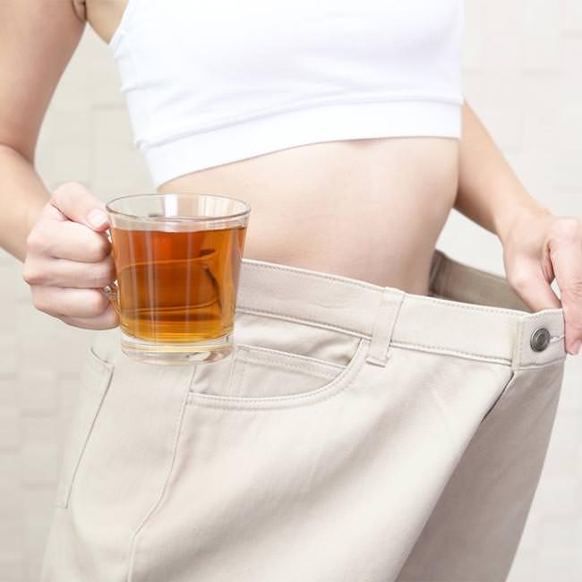 5 Getränke, von denen Sie nicht wussten, dass sie die Fettverbrennung anregen