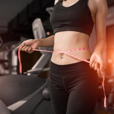 Training the waist