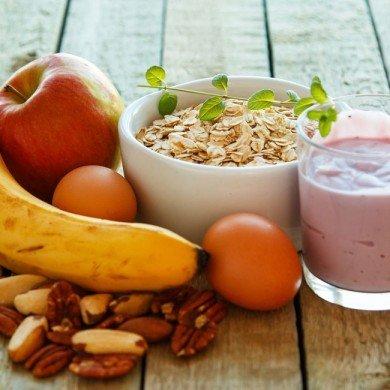 5 kleine Veränderungen die Sie vornehmen können um das Frühstück zu boosten.