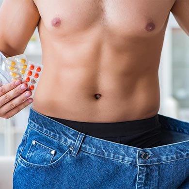 Stoffwechsel-Beschleuniger zur Gewichtskontrolle