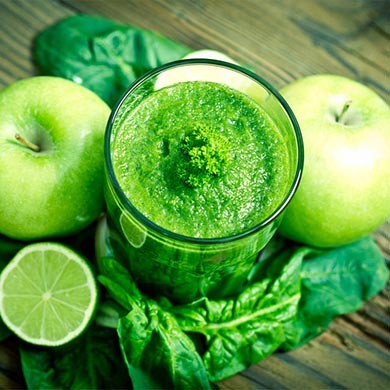 Wirkweise der Green Magic Inhaltsstoffe