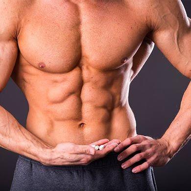 Noch effektiver trainieren mit den richtigen Supplements