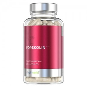 Forskolin 500mg