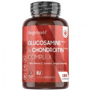 Glucosamine Chondroitin Kapseln