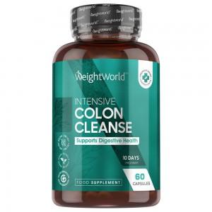 Intensive Colon Cleanse Dickdarm