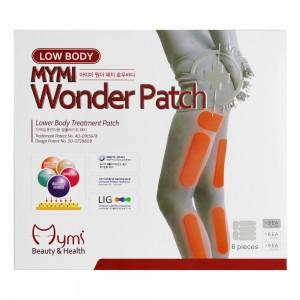 Mymi Wonder Leg Patches