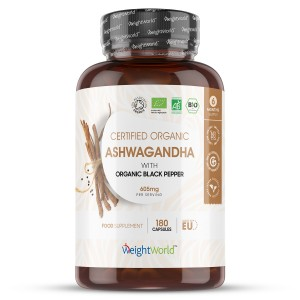 Ashwagandha | Natürliche Ergänzung für das Wohlbefinden