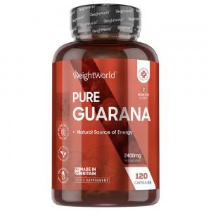 Pure Guarana Kapseln