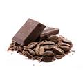 Kaffeebohnen & Schokolade