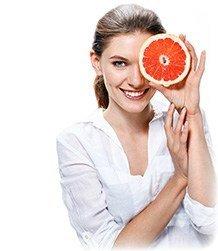 Antioxidantien können Ihrer Gesundheit Gutes tun