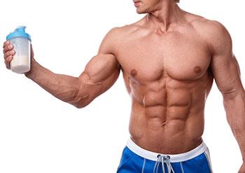 5 Gründe für Proteinpulver beim Muskelaufbau