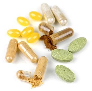 Fatburner Tabletten und Pillen