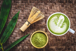 Image of Matcha Latte