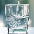 Wasser zur Verbesserung des Stoffwechsels